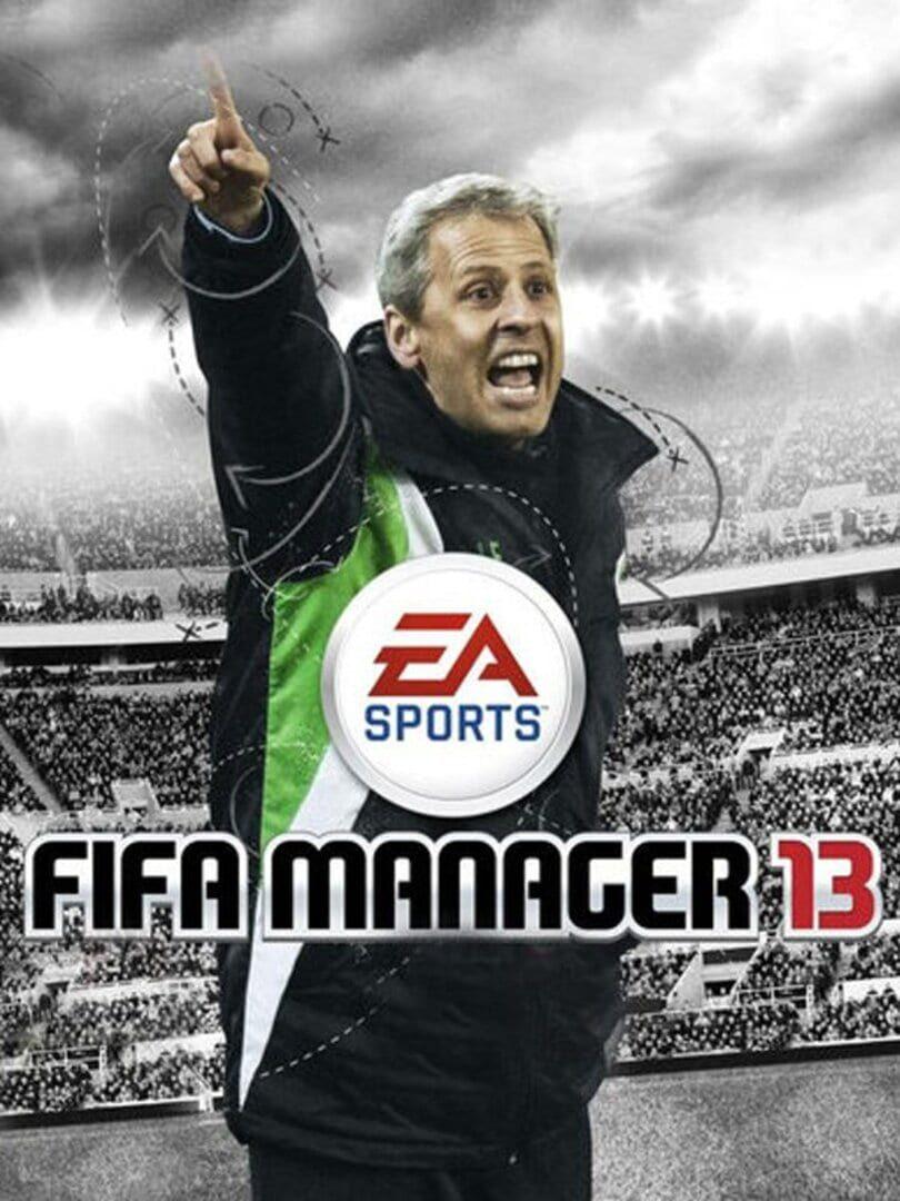buy FIFA Manager 13 cd key for all platform