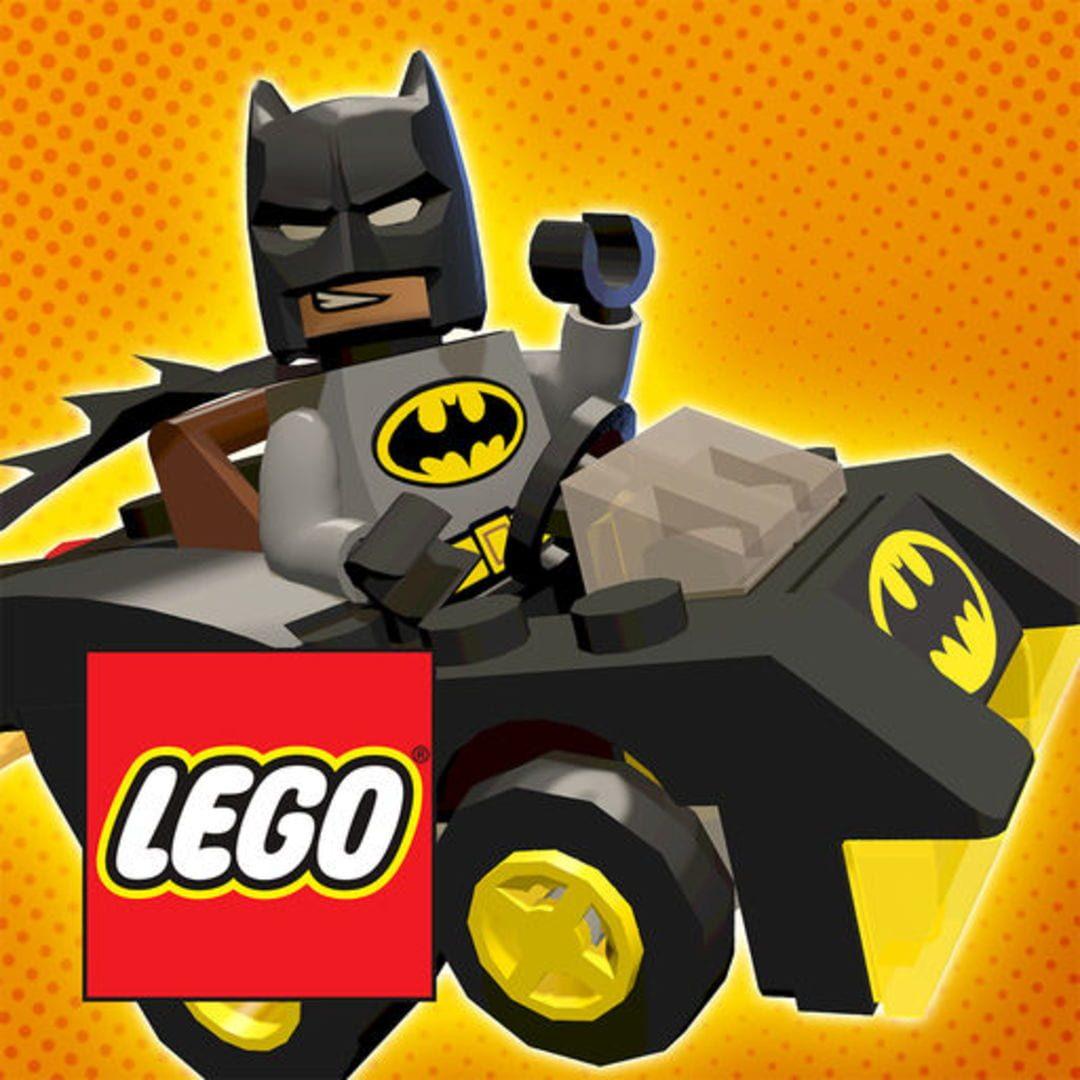 buy Lego DC Super Heroes Chase cd key for all platform