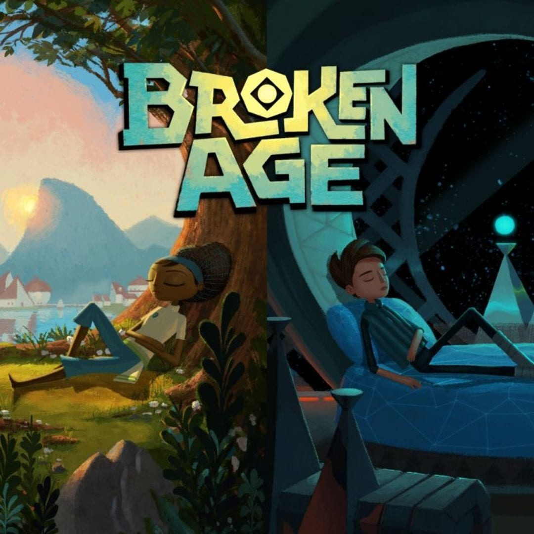 buy Broken Age: The Complete Adventure cd key for all platform