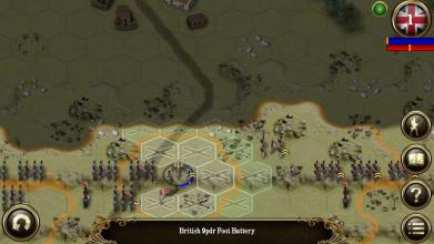 compare Peninsular War Battles CD key prices