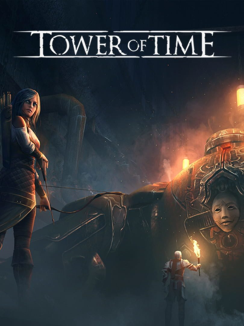 buy Tower of Time cd key for all platform