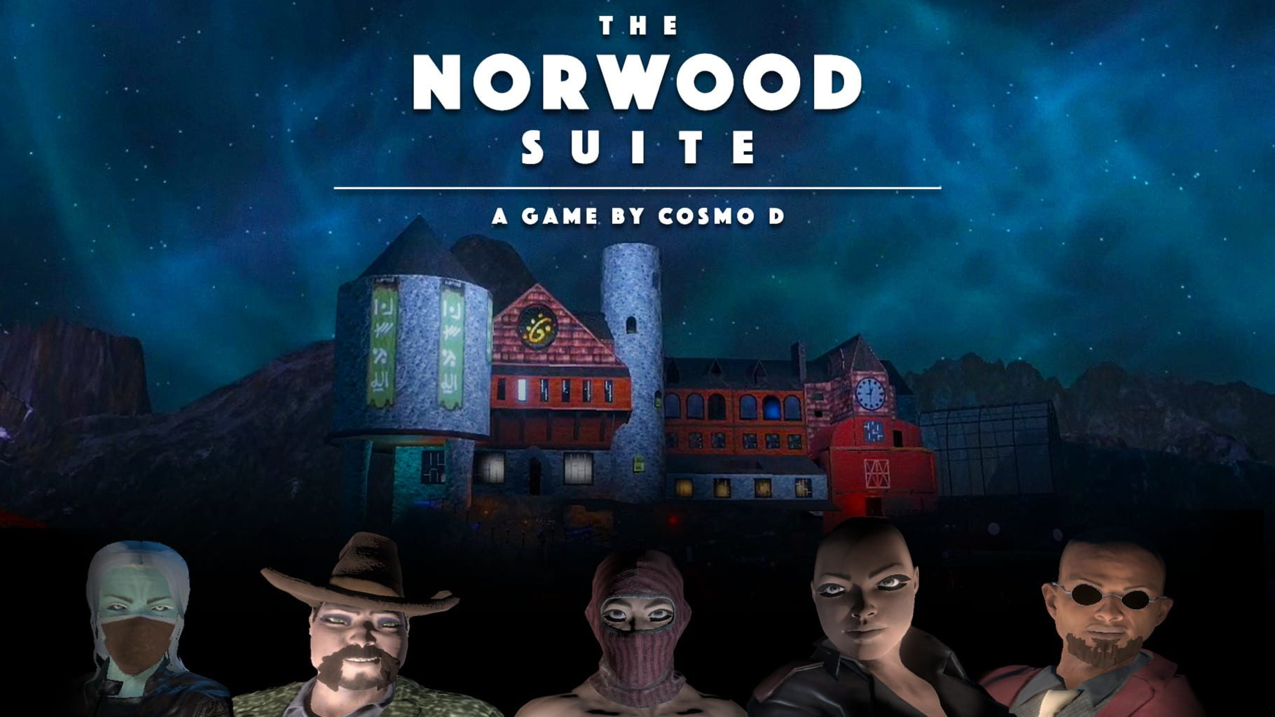 buy The Norwood Suite cd key for pc platform