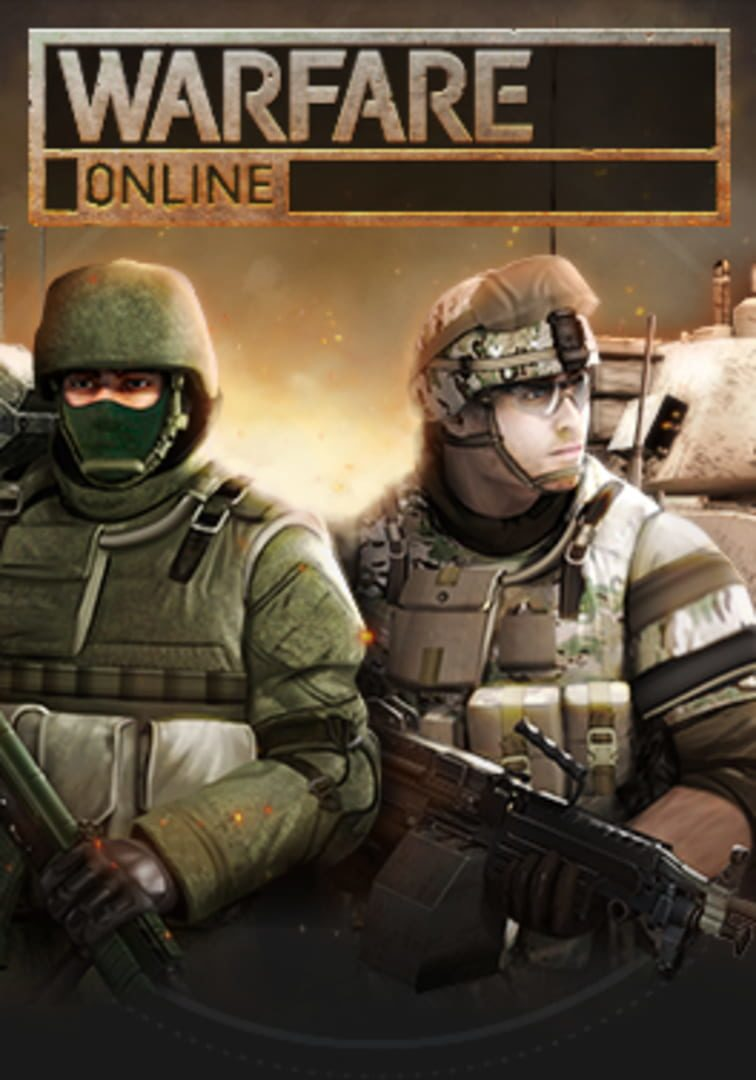 buy Warfare Online cd key for all platform