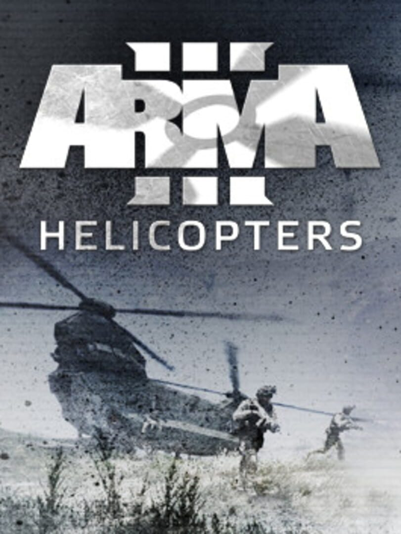 buy ArmA III: Helicopters cd key for all platform