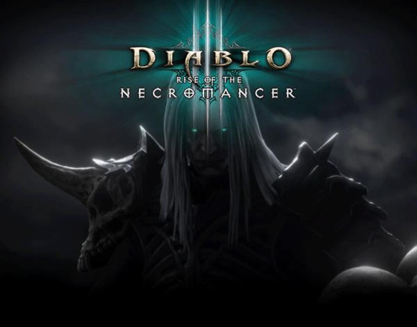 buy Diablo III: Rise of the Necromancer cd key for all platform
