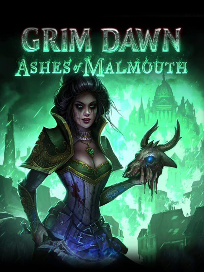 buy Grim Dawn: Ashes of Malmouth cd key for pc platform