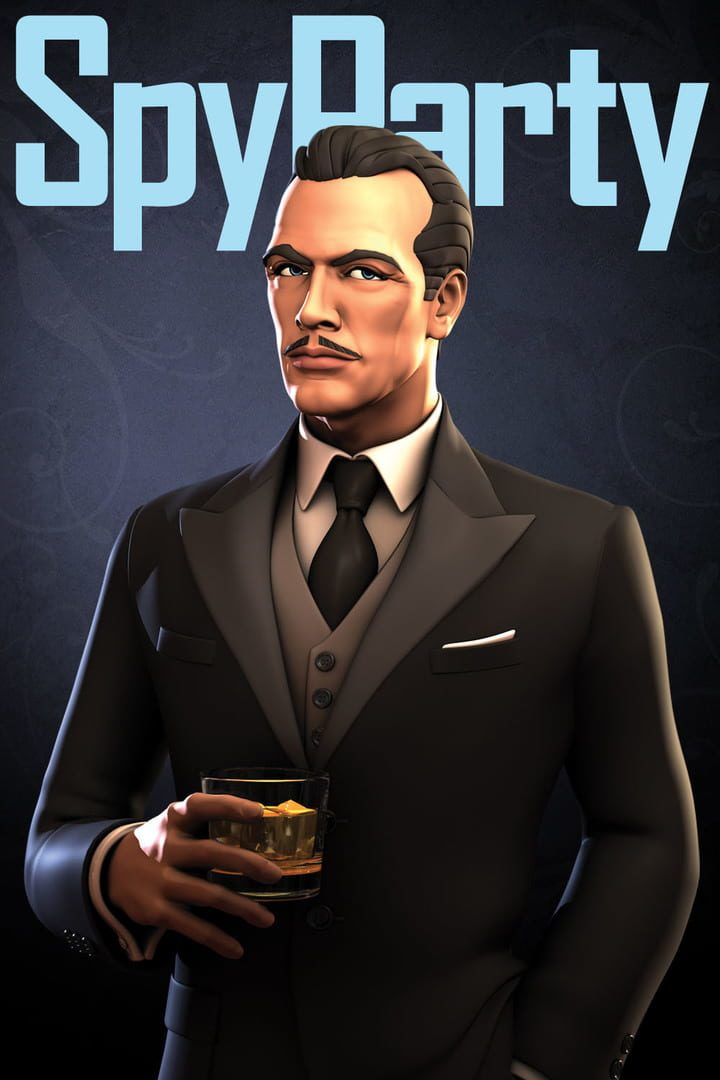 buy SpyParty cd key for all platform