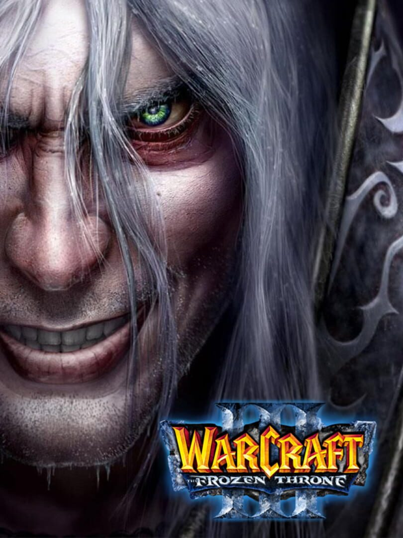 buy Warcraft III: The Frozen Throne cd key for all platform
