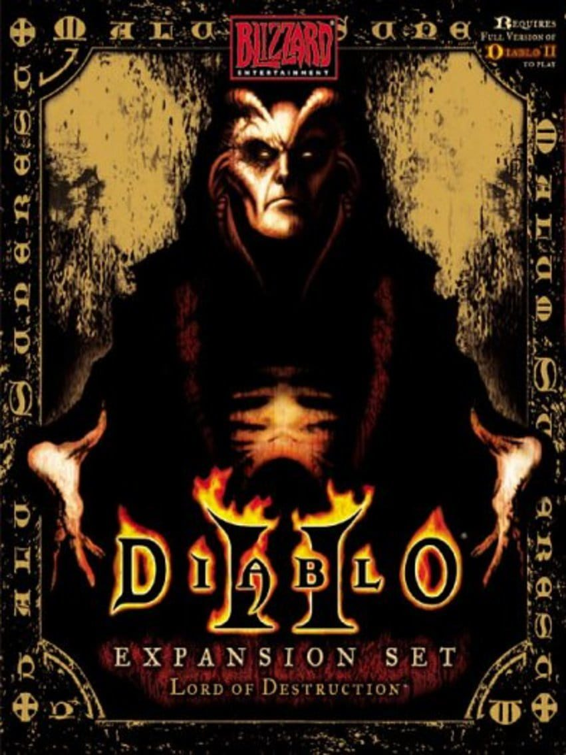 buy Diablo II: Lord of Destruction cd key for all platform