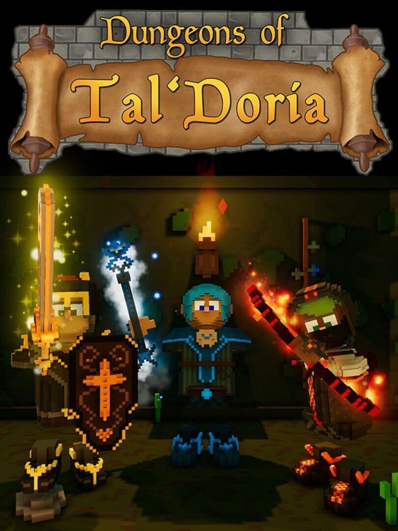 buy Dungeons of Tal'Doria cd key for all platform