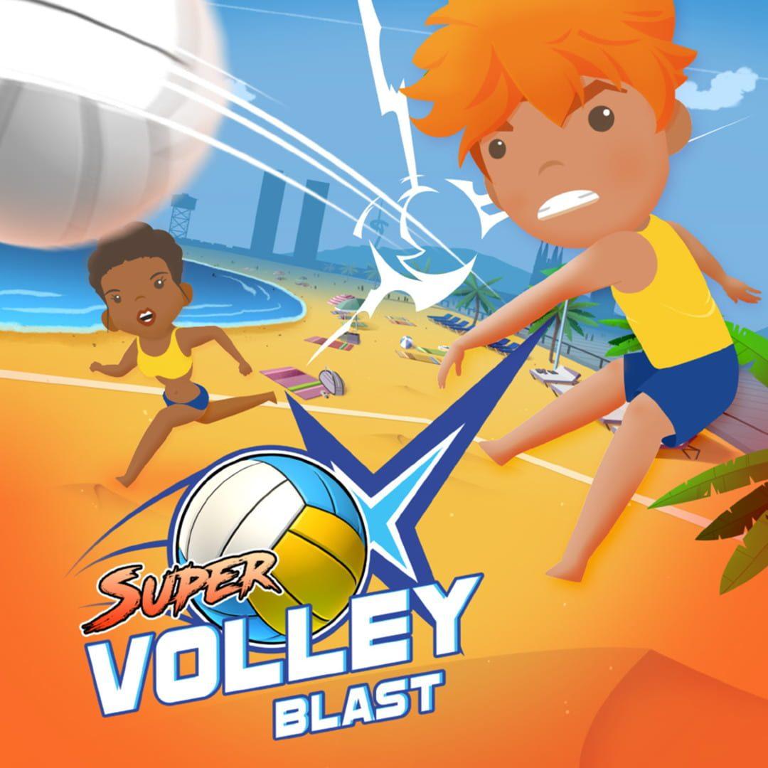 buy Super Volley Blast cd key for all platform