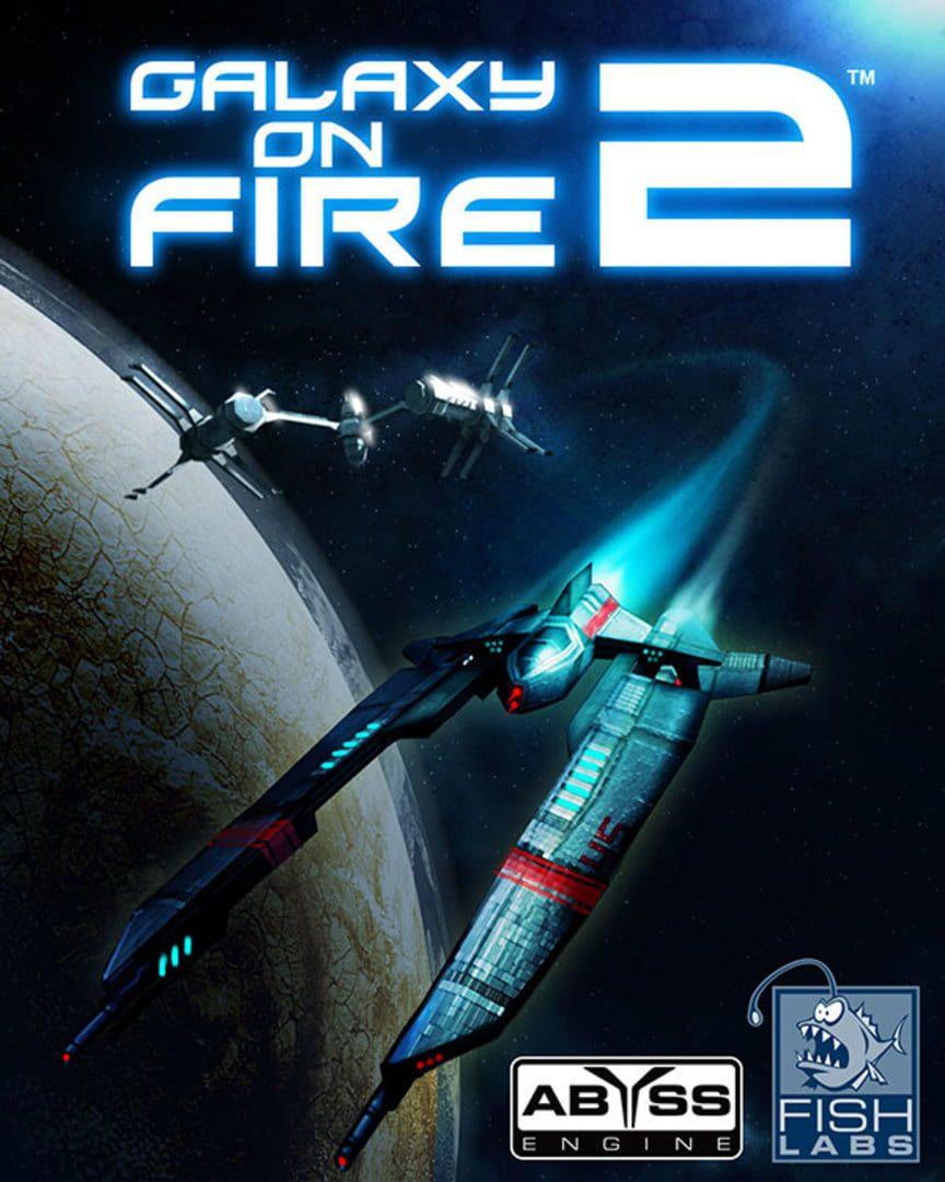 buy Galaxy on Fire 2 cd key for all platform