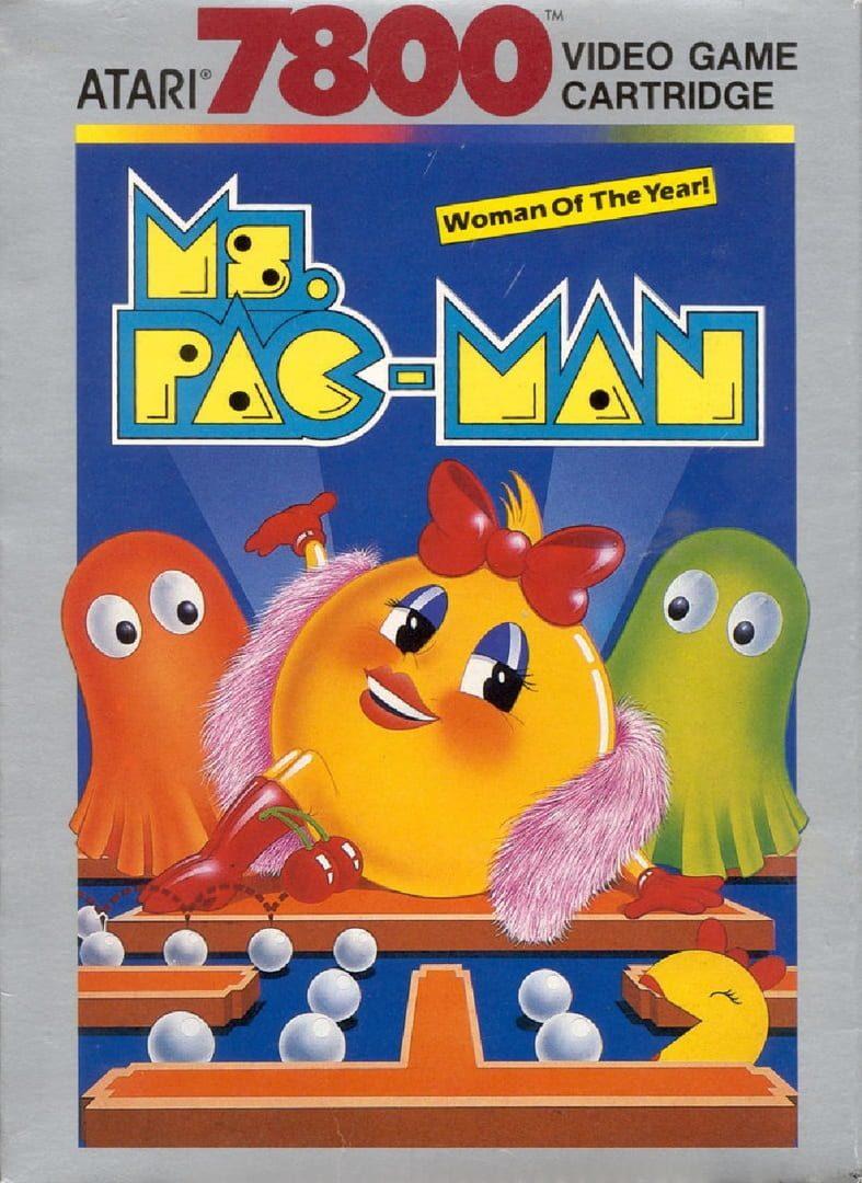 buy Ms. Pac-Man cd key for all platform