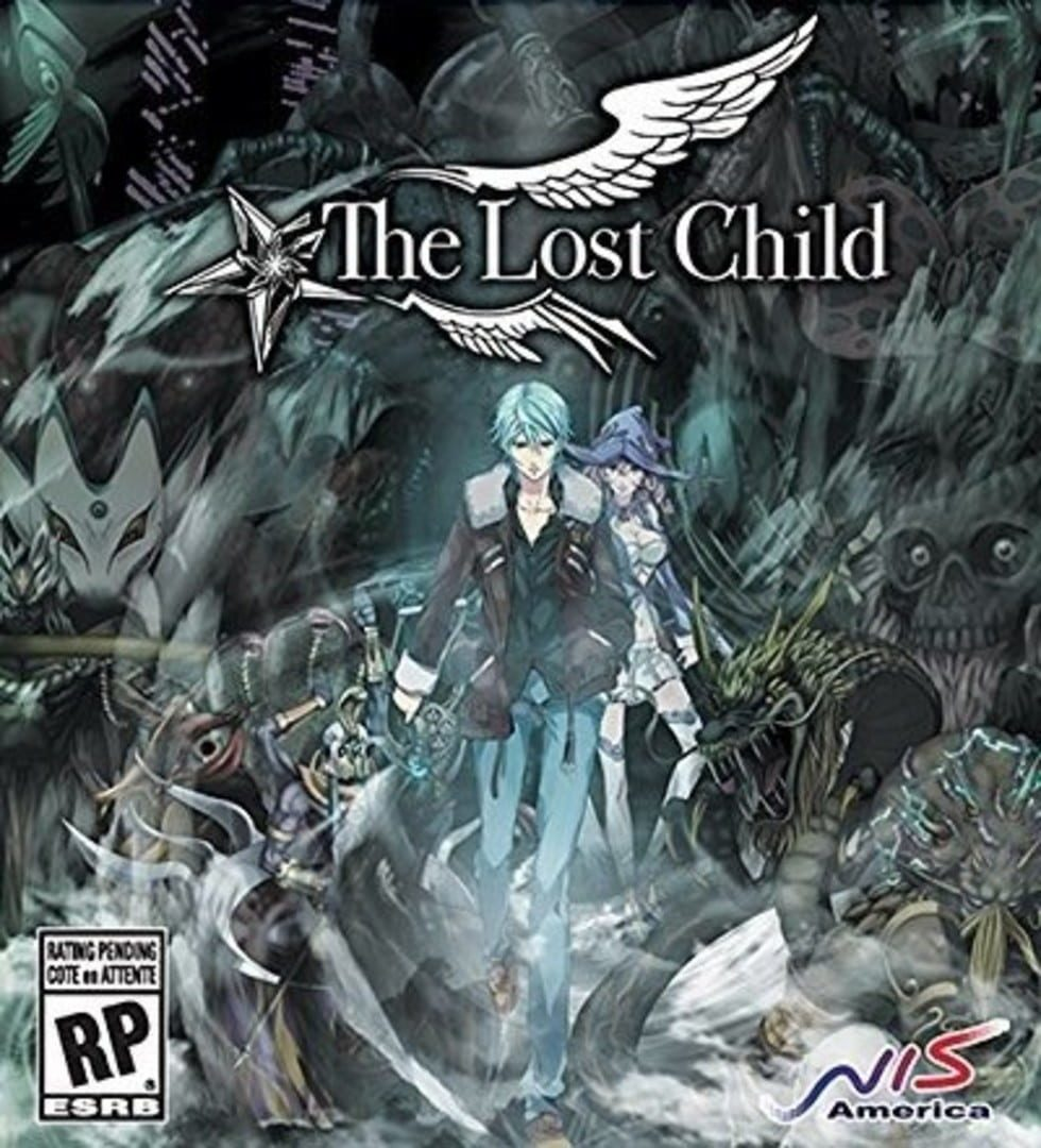 buy The Lost Child cd key for all platform