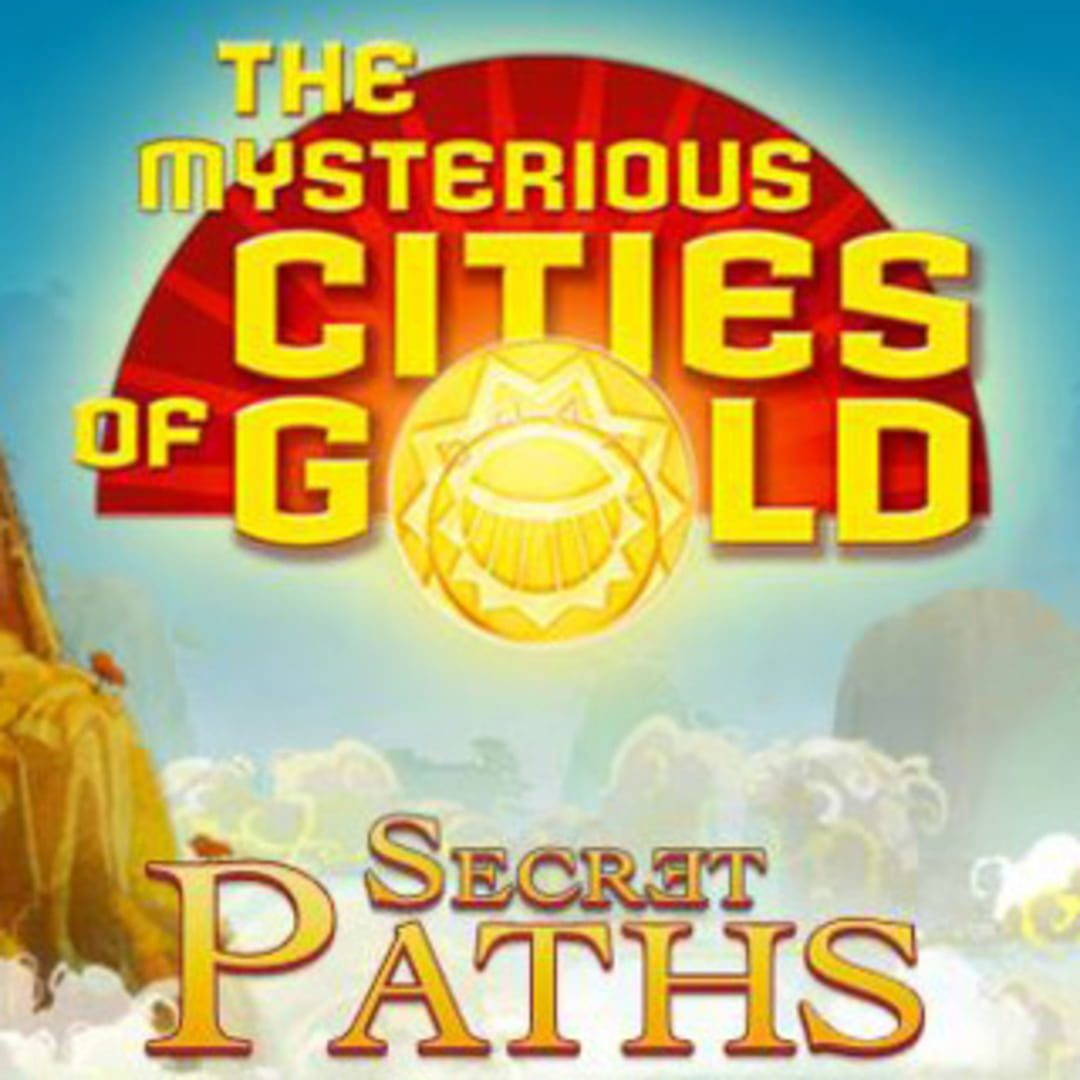 buy The Mysterious Cities of Gold: Secret Paths cd key for pc platform