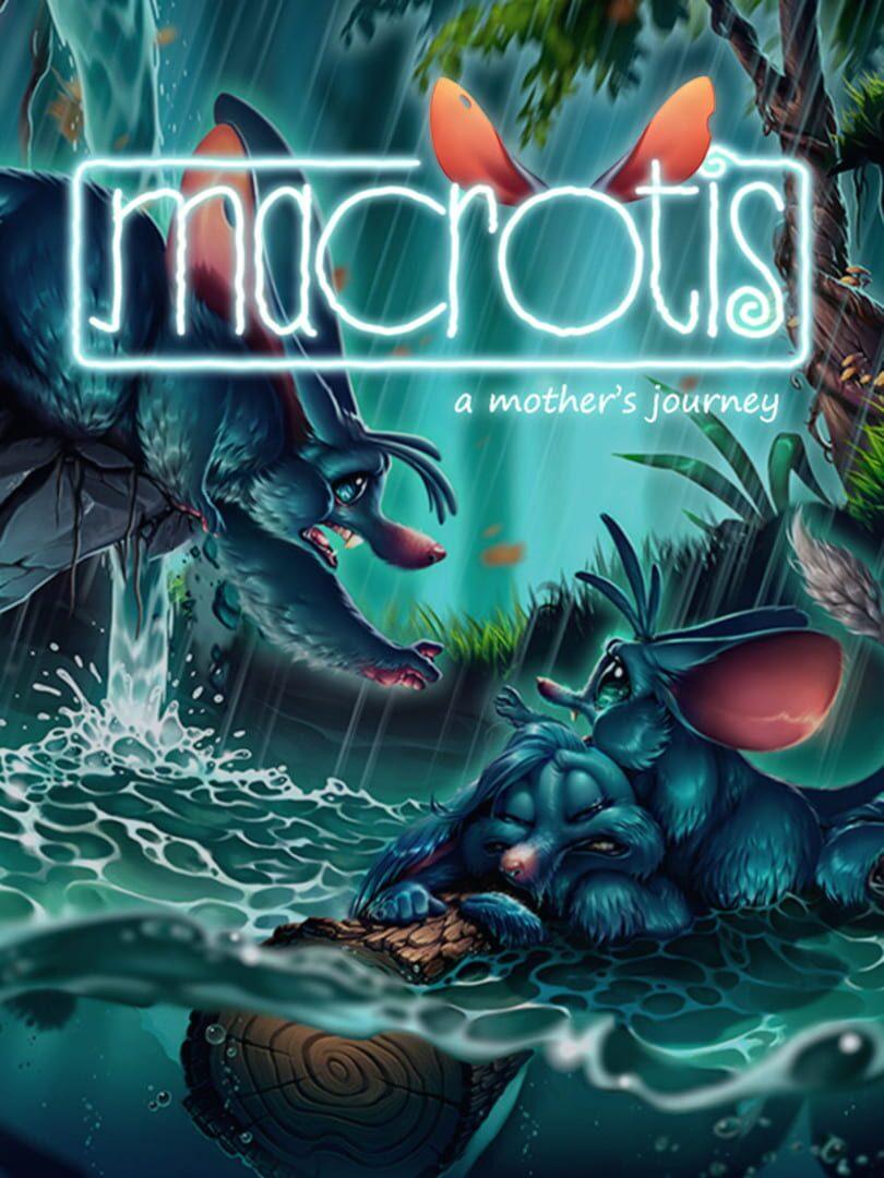 buy Macrotis: A Mother's Journey cd key for all platform