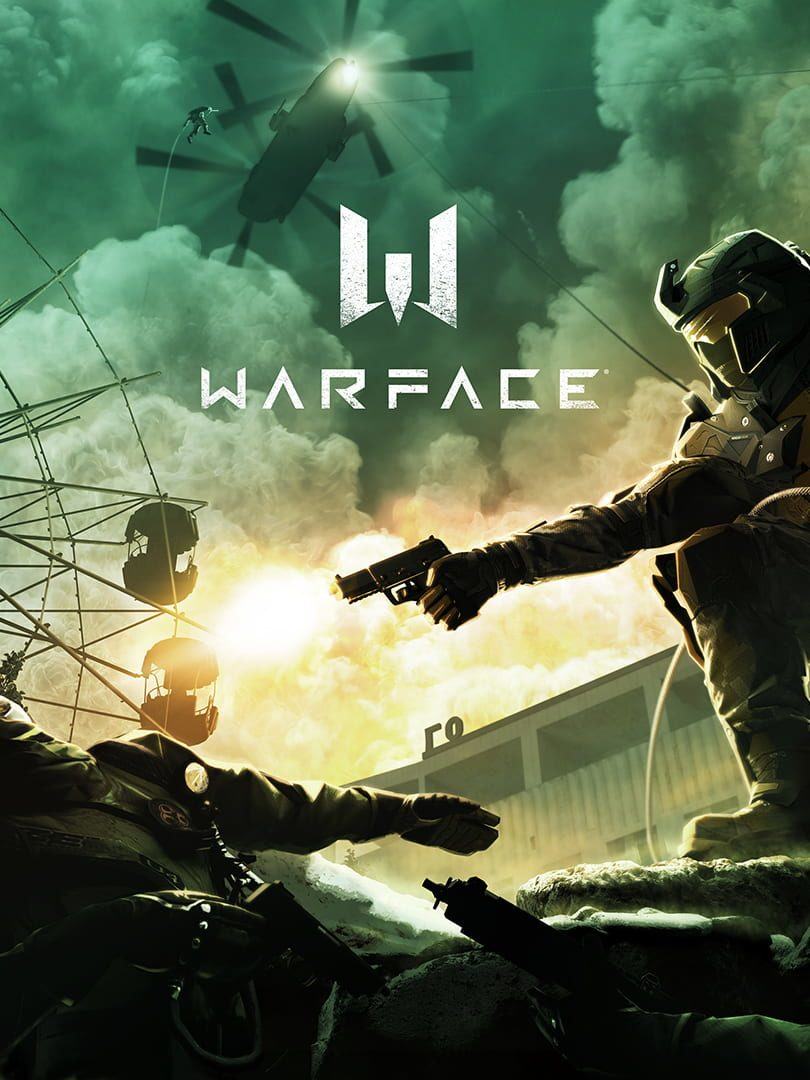 buy Warface - Chernobyl cd key for all platform