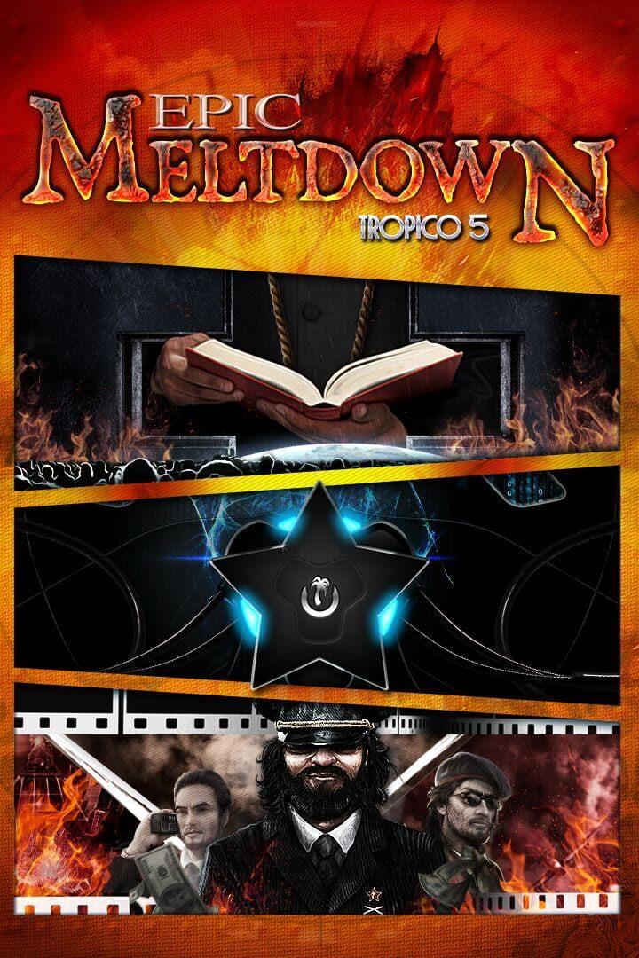 buy Tropico 5: Epic Meltdown cd key for all platform