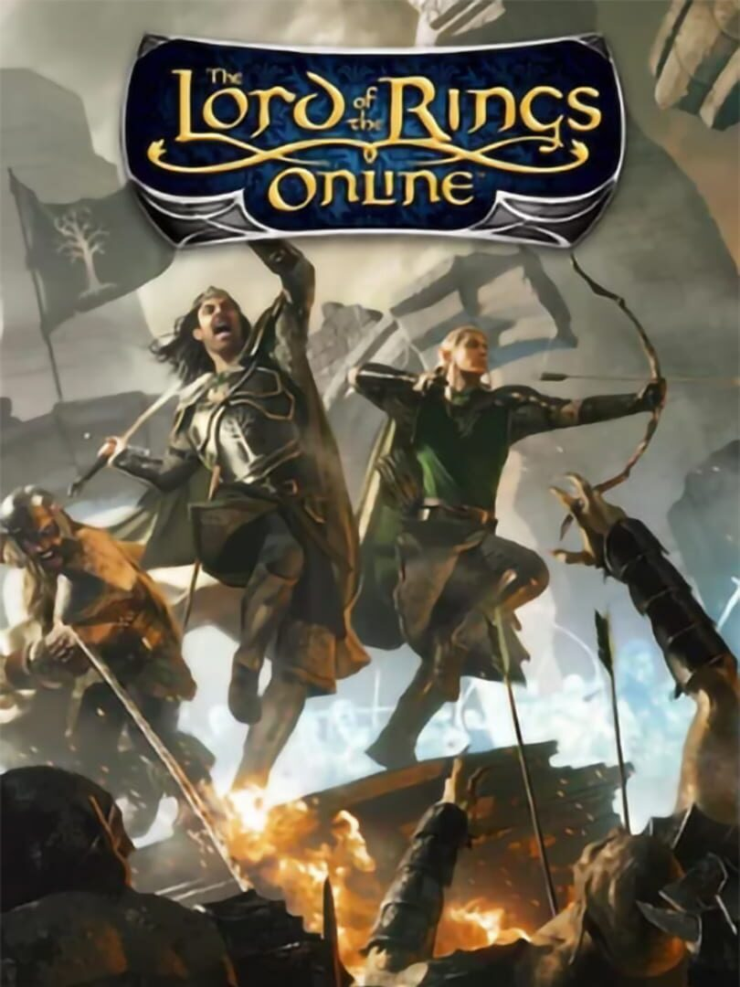 buy The Lord of the Rings Online: Shadows of Angmar cd key for all platform