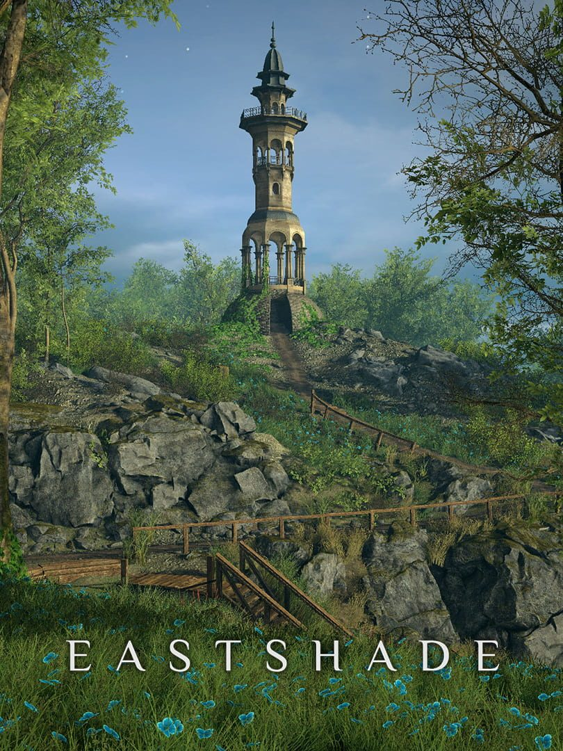 buy Eastshade cd key for all platform