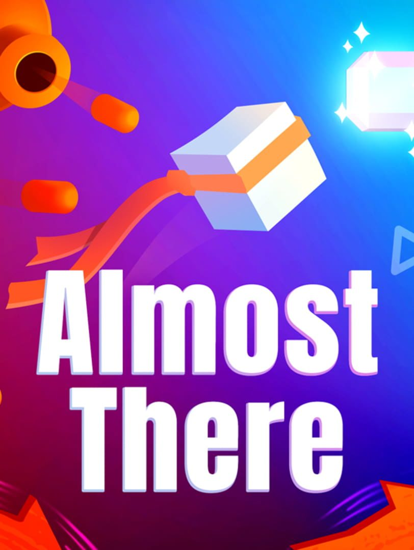 buy Almost There: The Platformer cd key for xbox platform