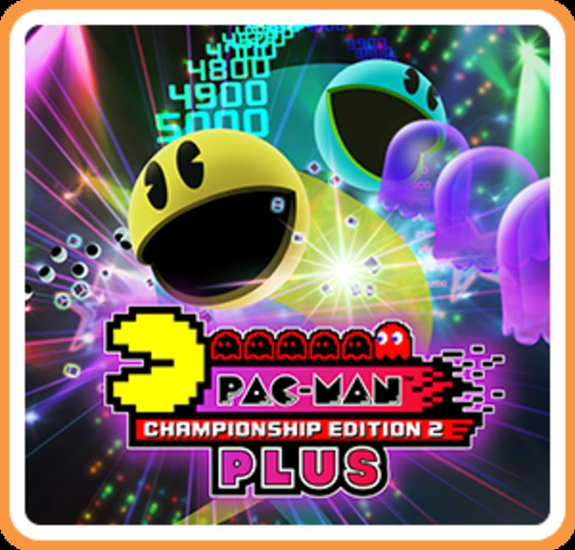 buy Pac-Man Championship Edition 2 Plus cd key for all platform