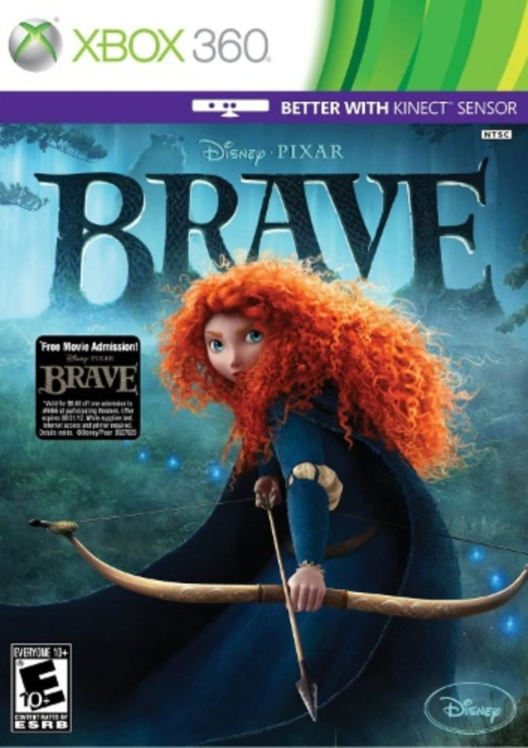 buy Brave: The Video Game cd key for all platform