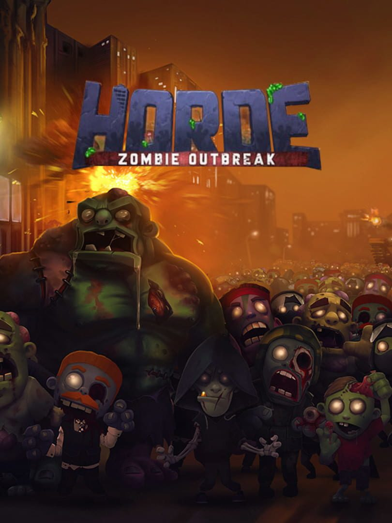 buy Horde: Zombie Outbreak cd key for all platform