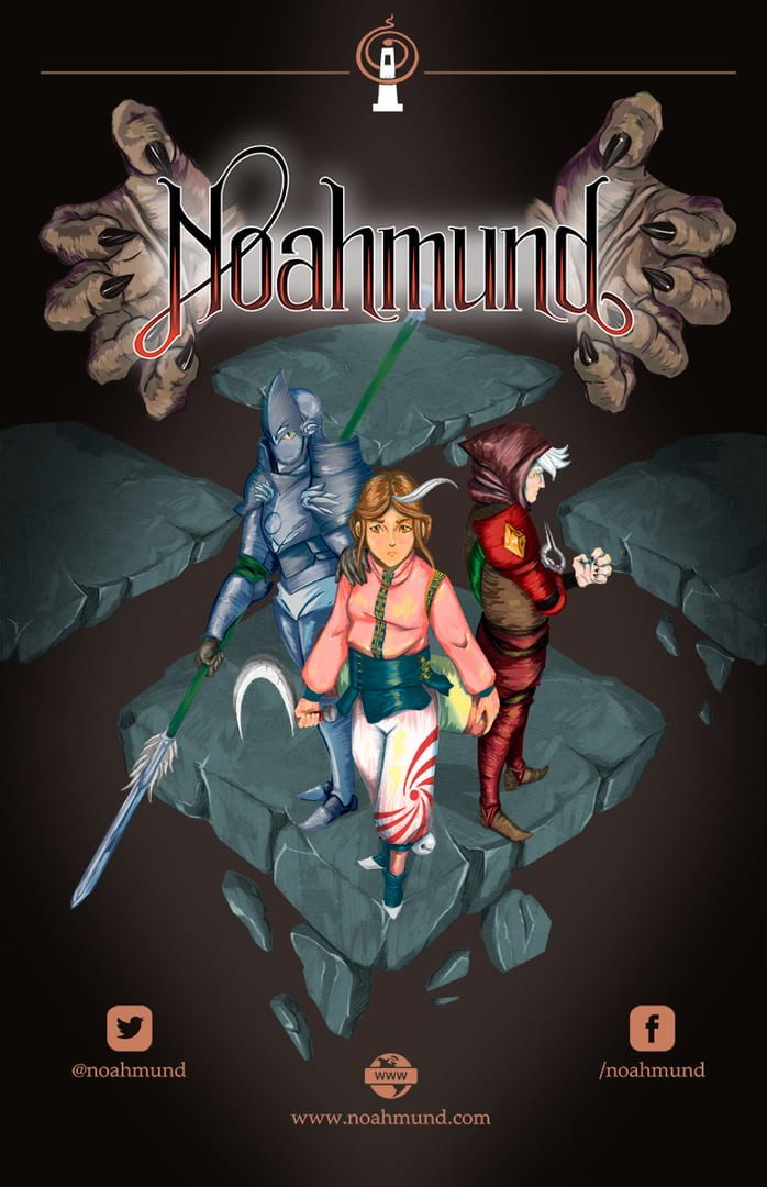 buy Noahmund cd key for all platform