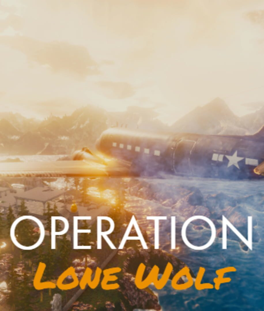 buy Operation Lone Wolf cd key for all platform