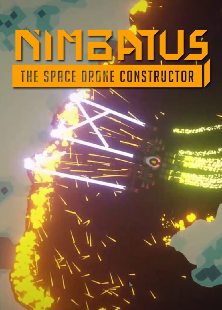 buy Nimbatus - The Space Drone Constructor cd key for all platform