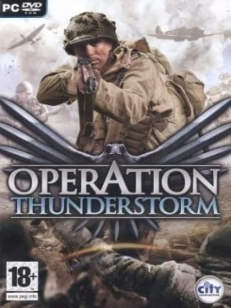 buy Operation Thunderstorm cd key for pc platform