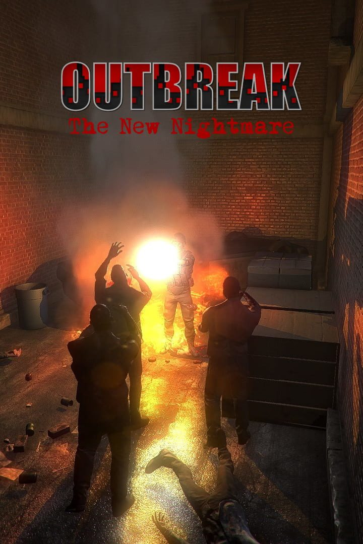 buy Outbreak: The New Nightmare cd key for all platform