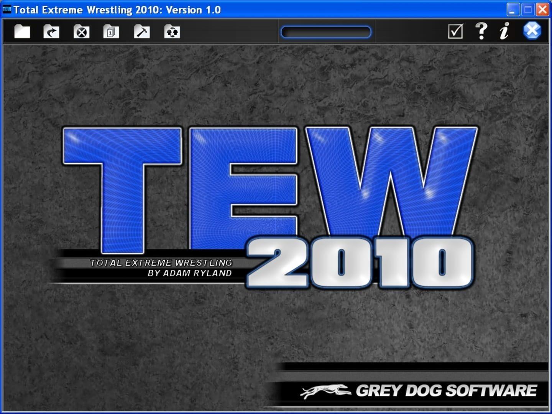 buy Total Extreme Wrestling 2010 cd key for all platform