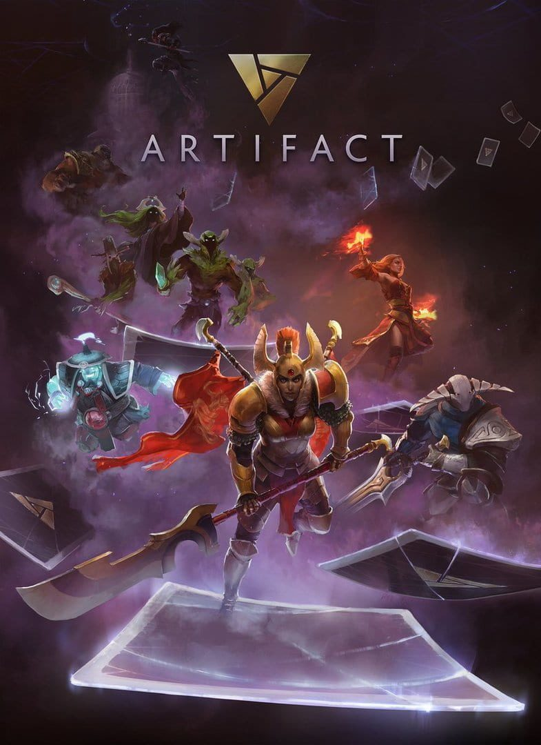 buy Artifact cd key for all platform
