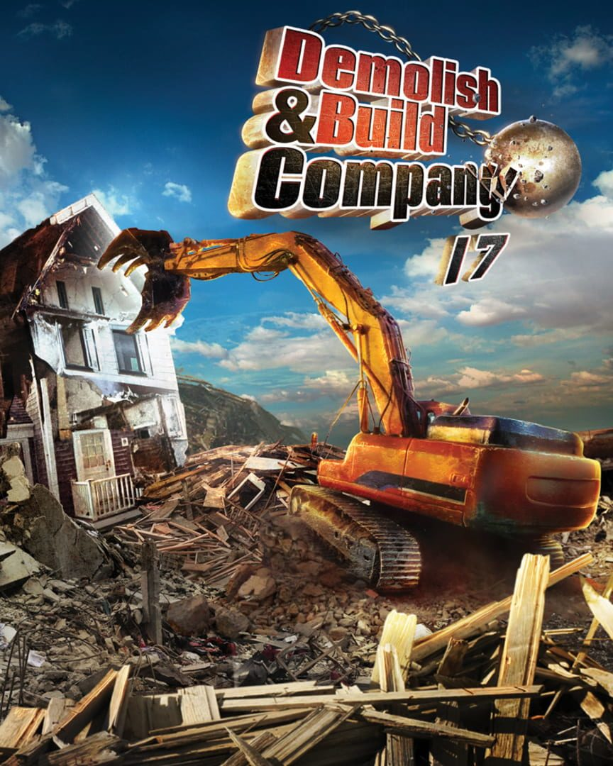 buy Demolish & Build 2017 cd key for all platform