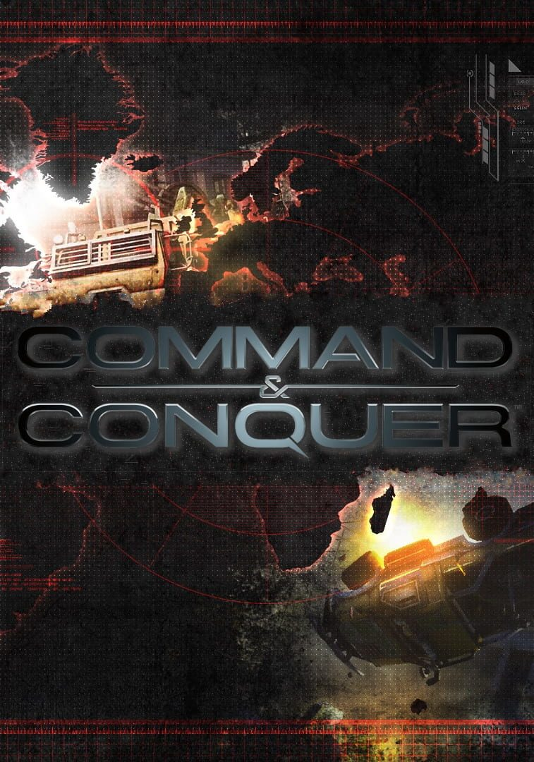 buy Command & Conquer cd key for all platform