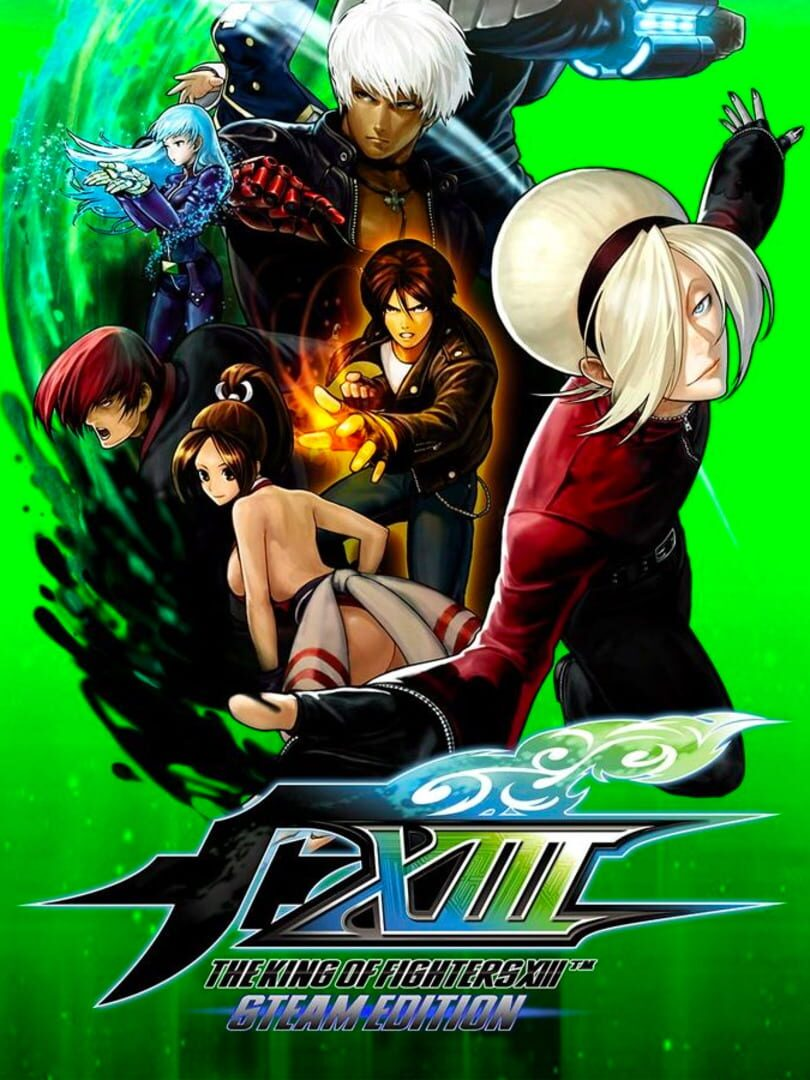buy The King of Fighters XIII: Steam Edition cd key for all platform