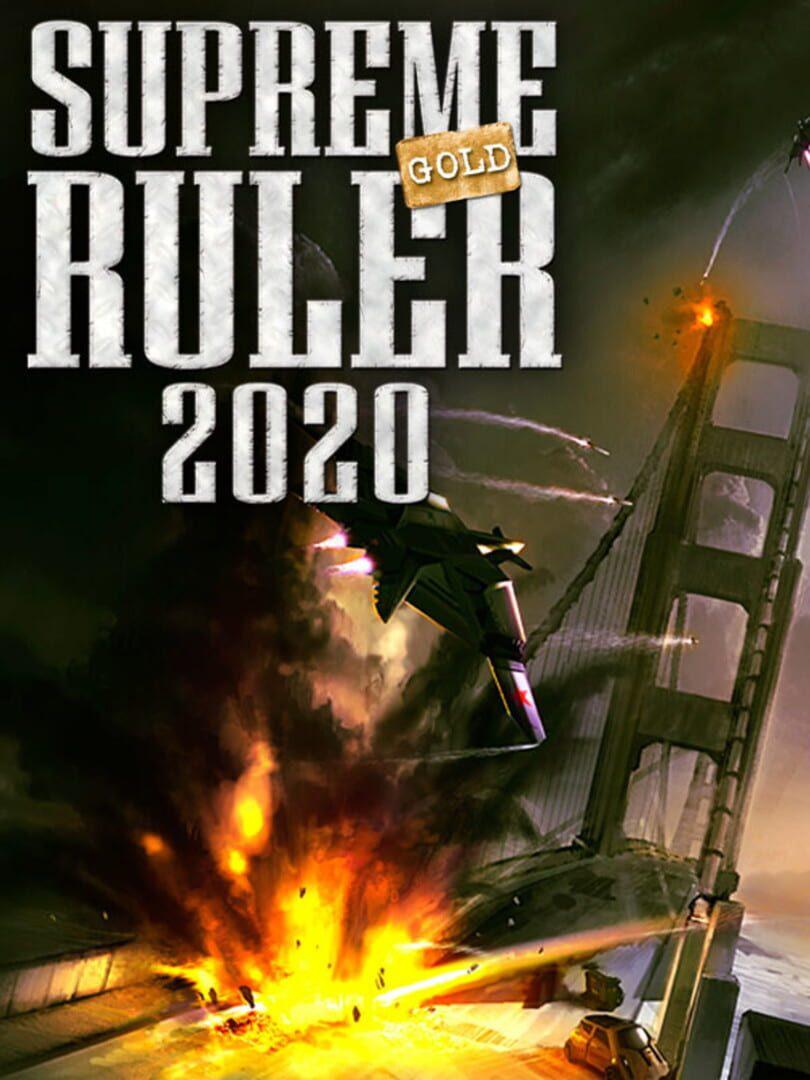 buy Supreme Ruler 2020 Gold cd key for all platform