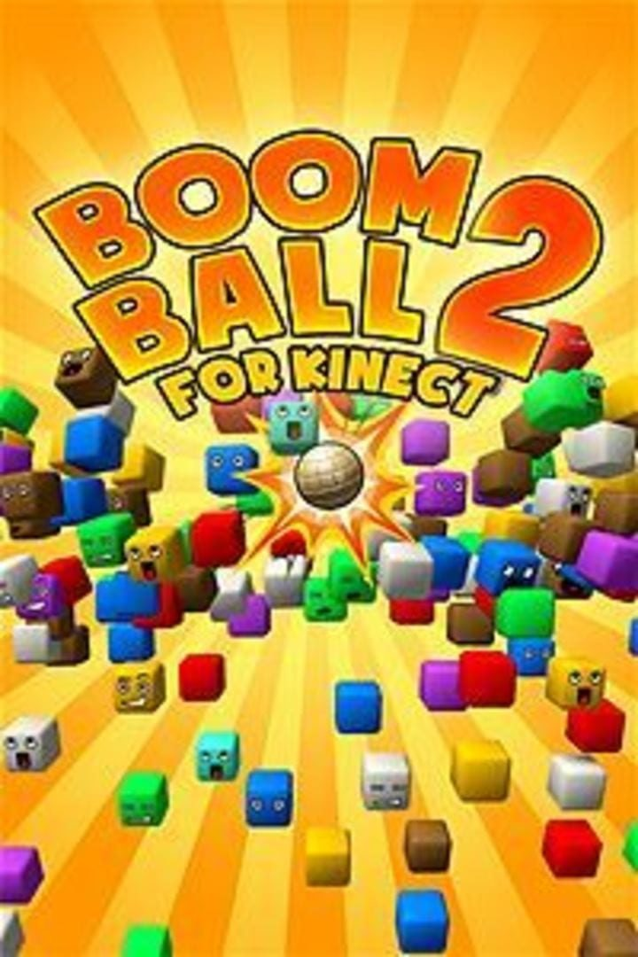 buy Boom Ball 2 for Kinect cd key for xbox platform