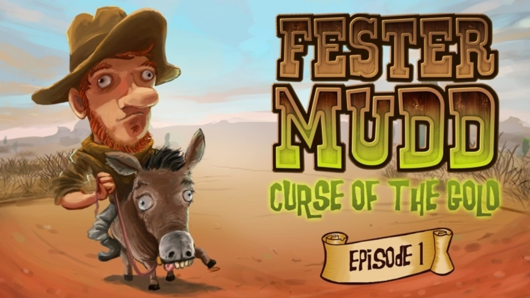 buy Fester Mudd: Curse of the Gold - Episode 1 cd key for all platform