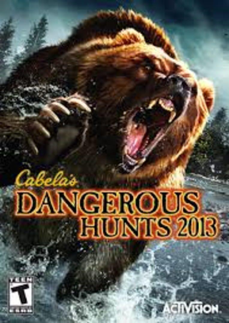 buy Cabela's Dangerous Hunts 2013 cd key for all platform