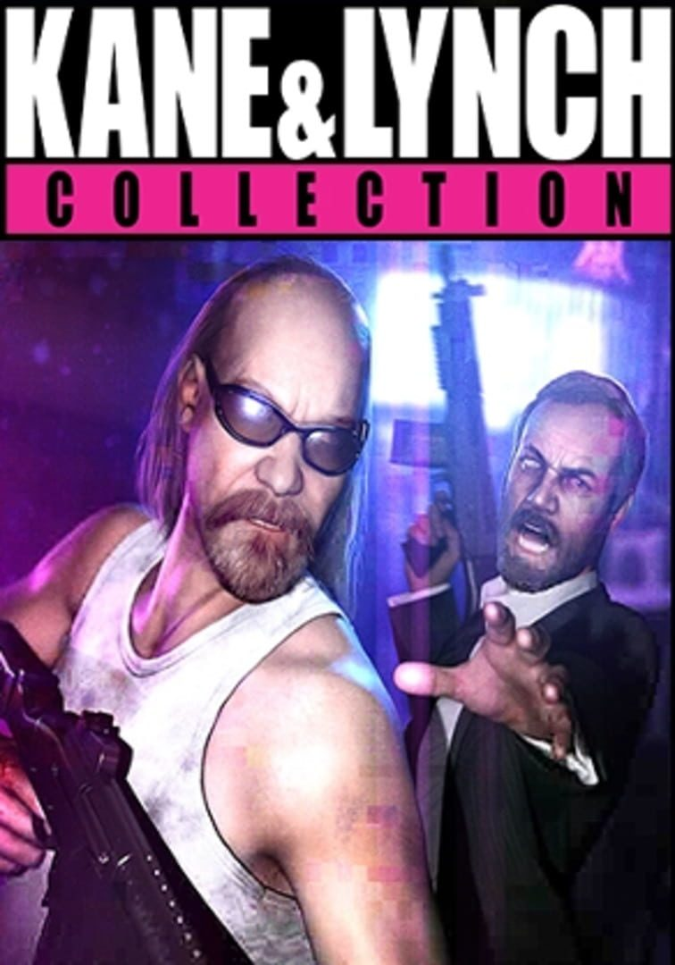 buy Kane & Lynch Collection cd key for all platform