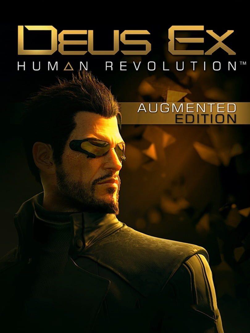 buy Deus Ex: Human Revolution - Augmented Edition cd key for all platform