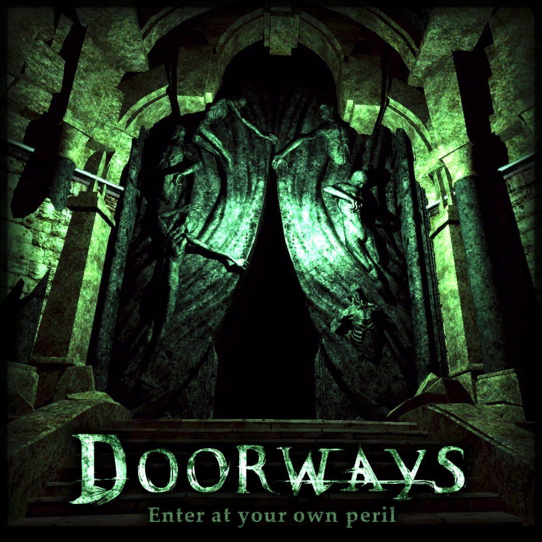buy Doorways cd key for all platform