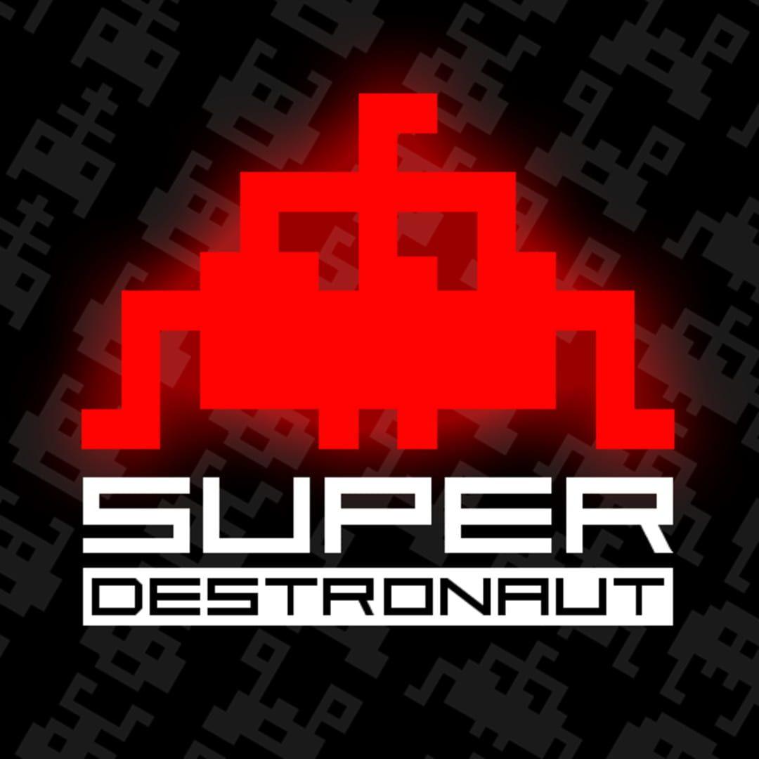 buy Super Destronaut cd key for xbox platform