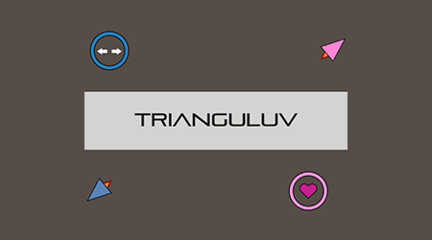 buy Trianguluv cd key for all platform
