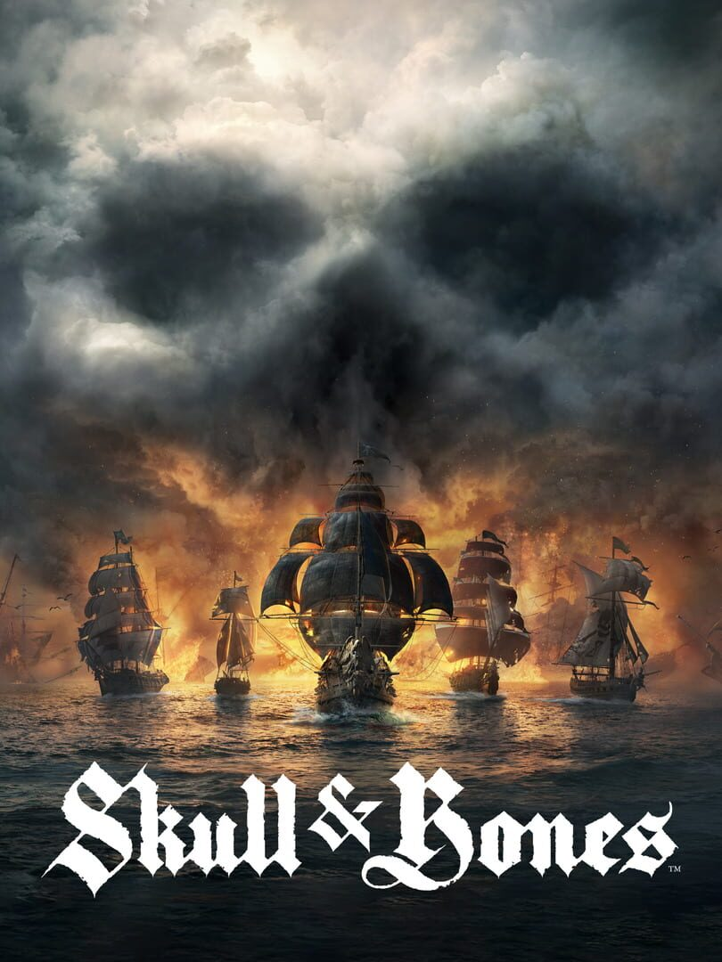 buy Skull & Bones cd key for all platform