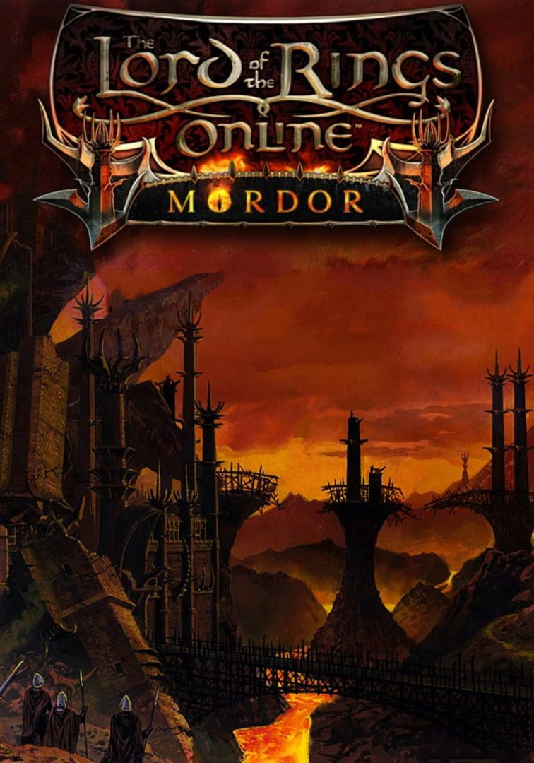 buy The Lord of the Rings Online: Mordor cd key for all platform