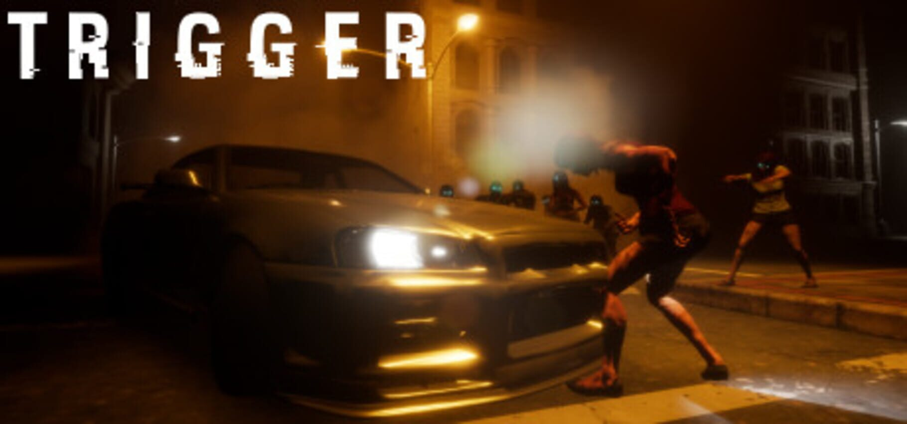 buy Trigger cd key for all platform